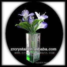 Nice Crystal Vase L002