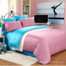 Pure Cotton Solid Bedding Dea4017