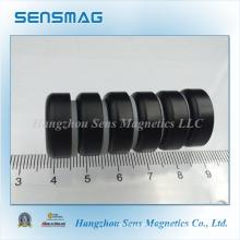 Постоянная магнитная сборка с магнитом для пота с эпоксидным покрытием