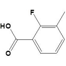 2-Fluoro-3-méthylbenzoïque Acidcas N ° 315-31-1