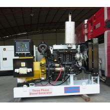 20kVA / 16kw Stille schalldichte Diesel-Generator mit Yangdong-Motor