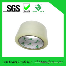 Low Noise Clear BOPP Packing Tape