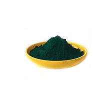 Cuve de teinture poudre Green 3 pour tissu