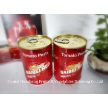 800g 28% -30% Dosen Tomatenpaste