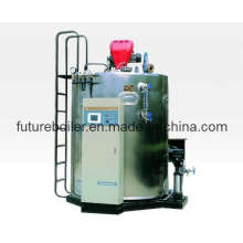 Chinese Natural Gas or LPG Steam Boiler