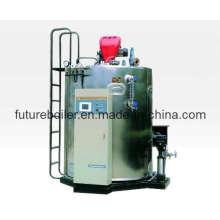 Gás natural chinês ou caldeira a vapor LPG