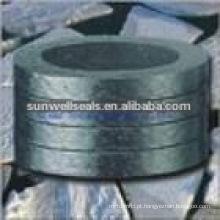 SUNWELL Embalagem de fibra de carbono