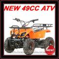 2012 NEW 49CC QUAD MINI QUAD (MC-301B)