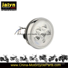 Motorcycle LED Headlight Fit for Ybr125