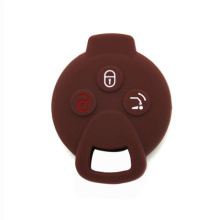 High quality silicone protecting key case for Mercedes