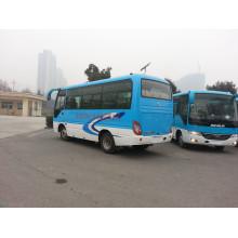 Autobús de 19-21 asientos para exportar / autobús urbano de alta calidad