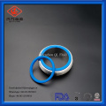 sanitary EPDM Silicon Viton seal ring gasket