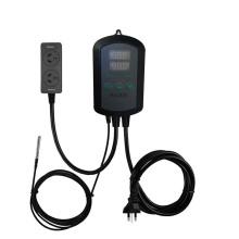 Controlador de temperatura plug-n-play tipo AU 230V-30A