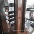 Nachahmung Kupfer-Design-Sicherheits-Stahl-Tür