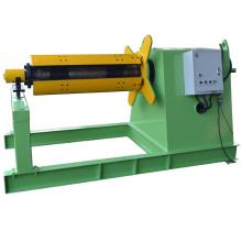 Decoiler decoiler hydraulique automatique