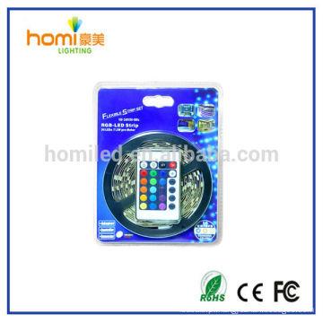 LED strip quente novos produtos para 2015