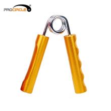 Fortalecedor de entrenamiento de dedo Ajustable de acero suave agarre de mano