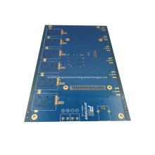 Service de montage de carte électronique et de carte électronique