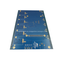 Tablero electrónico de PCB y servicio de montaje de PCB