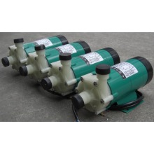 PP Magnetic Driven Circulation Pump, Corrosion Resistant Pump