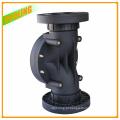Controle de fluxo de pressão de água Preço de fábrica Venda quente 2 vias válvula