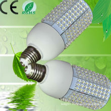 High Quality Dip LED Lamp China Distributor 220v 12-24v 15w 24v e26 b22 E27 led corn lamp 249LED with CE&RoHS