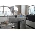 Dry roll press granulator machine for Diammonium phosphate