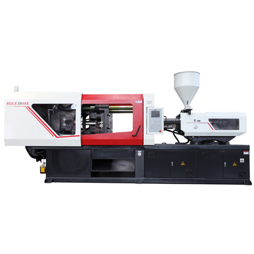 230 ton plastic injection moulding machine