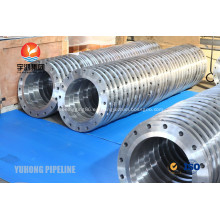 Bridas de acero ASTM A182 F22 F5 F9 F91