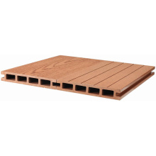 Hollow Decking Board of Outdoor Deck