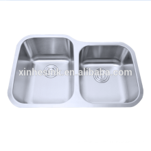 Stainless Steel Press Kitchen Sinks
