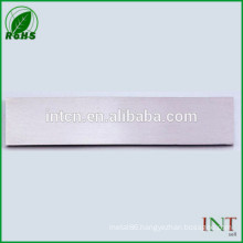 Factory qualified Electronic Accessories material overlay clad metal strips
