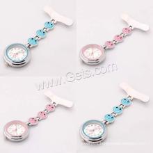 Gets.com zinc alloy antique nurse watch