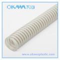 Tuyau renforcé PVC avec résistance aux UV