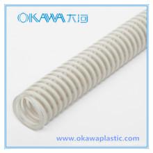 Manguera reforzada de PVC con resistencia UV