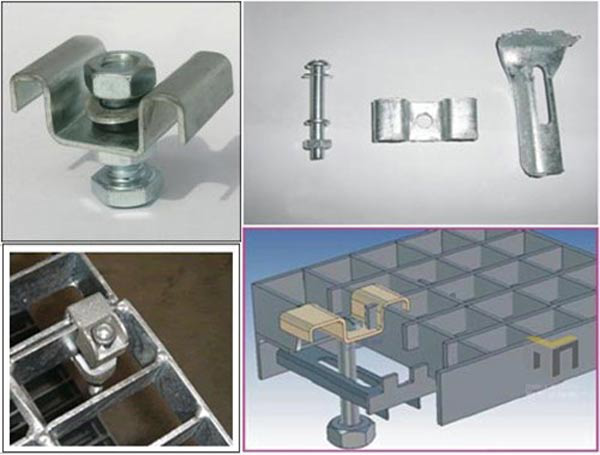 Steel Installation Fastener