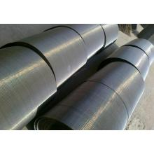 Heat-resistance Black Wire Filter Film