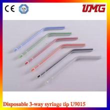 Dental Disposable Air Warter Syringe Tips/Dental Material