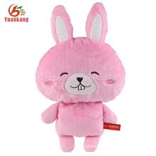 ICTI 20cm cute rabbit plush toy plush rabbit toy stuffed wholesale plush toys for kids