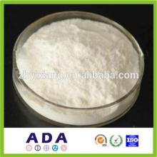 Formule chimique en sulfate de baryum en usine