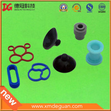Plastic Silicon Rubber Fitting Supplier