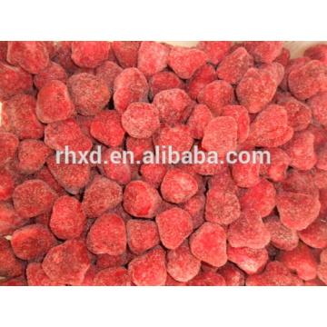 2015 nouvelles cultures de fraises congelées,