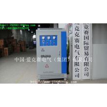 SVC-1000VA servo motor estabilizador de tensão automático de 100kva 220V