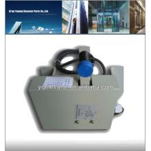 Ascensor dispositivo anti-retroceso, ascensor automático de rescate, ascensor dispositivo de rescate de emergencia ERD