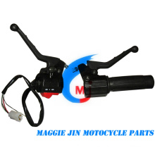 Motorcycle Parts Motorcycle Handle Switch Pgt 103 Electric