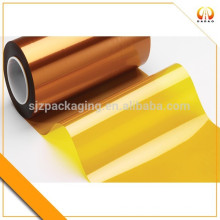 polyimide flexible heater film