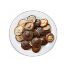 Health Food Canned Shiitake Mushroom