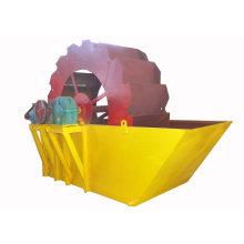 China Sand Washer/Wheel Sand Washing Machine for Sale