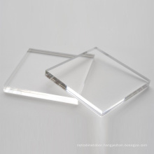 OLEG acrylic sheet clear pmma 4x8 clear acrylic resin wall panels
