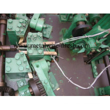 Barbed Wire Machine for 1.5mm to 3.0mm Wire Diameter